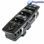 Power Window Master Switch Front Left For 2012-15 Dodge Ram 1500 2500 68110867ab