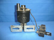 Vintage 1950and039s Mallory Flash Fire 6 Volt Universal Molded Coil Ct31