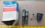 Nos Mopar Master Cylinder Parts Kit For 1978 Dodge And Plymouth L-body Cars 78