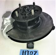 Reman Oem .. 64 - 80 Triumph Spitfire Rh Front Swivel Axle W/ Hub And Brakes H907