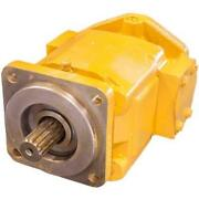 2557412 Replacement Hyd Pump L190 Loader Fits Volvo