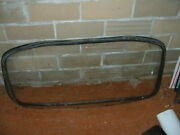 Volvo P1800 Rear Window Glass From A 1968. Pick Up Only