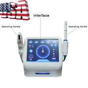 2in1 Hifu Skin Lifting And Vaginal Tightening Rejuvenation Machine Beauty Care Usa