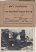 Our Upper Silesia Heimat Collection Great 8 Photogravure German Work