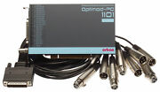 Orban Optimod Pc1101 5-band Digital Audio On-air Processing Card +cables Pc-1101