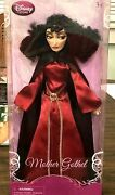 Disney Store Mother Gothel 12 Doll First Edition Tangled Rapunzel Nrfb