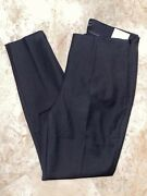 White House Black Market Comfort Stretch Flat-front Skinny Ankle Pants, Size 6