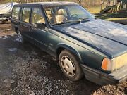 1994 Volvo 940 Wagon Full Part Out Parts Only Not Whole Car