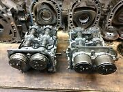 Subaru Fb20 Cylinder Head Set Ab20 With Cam Gears Very Very Low Miles