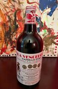 La Vencedora Red Rooster Mexican Vanilla - 1 Liter Bottle - Free Shipping