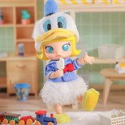 Pop Mart X Kennyswork Molly Donald Duck Mini Figure Limited Collectable