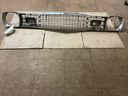 1973 Plymouth Scamp Grille With Headlamp Doors