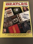 Beatles  Price Guide For The Beatles American Records Perry Cox Frank Daniels