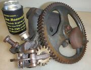 Cam And Governor Bracket Assembly 3hp 6hp Fairbanks Morse Z Gas Engine Fm