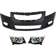 95900041 95291963 95900042 95291964 95217521 New Front For Chevy Cruze 11-12