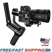 Filmtacy C1 3-axis Camera Gimbal Stabilizer Stabilizer For Mirrorless And Dslr