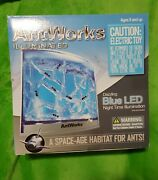 Fascinations Antworks A Space Age Habitat For Ants Unique Gel Environment New