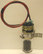 Ultra Safety Systems Bilge Pump Switch Mini Ups-06 Boat Float Switch 24vdc