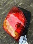 Tail Light Assembly Discontinued Outlander Driver Side 12