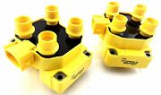 2 Ignition Coil Packs Ford Grand Marquis Expedition Club Wagon 4.6l 5.0l V8 4.6