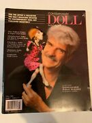 Doll Crafter And Contemporary Doll 6 Magazines From 1987- 1992