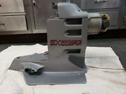 Volvo Penta Sx-m Drive 3857010 1.891 Ratio Upper Never Installed On A Boat