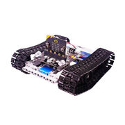 Programmable Electronic Building Block Based On Bbc Microbit Kit Nine Types Of