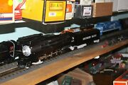 Weaver O Scale Brass Southern Pacific Gs-2 4-8-4 3 Rail New In Box 1 Of 125