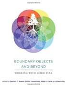Bowker-boundary Objects And Beyond Book New