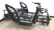 2010 Arctic Cat Prowler 1000 Xtz Frame Chassis 2590a X
