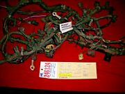 2004 Dodge Durango 4.7 2wd Engine Wire Harness---less Battery Cables--