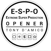 E.s.p.o. Gimmicks And Online Instructions By Tony D'maico And Luca Volpe