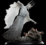 In Hand Weta Lotr The Witch King And Frodo At Weathertop Limited Edition Sold Out