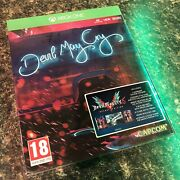 Devil May Cry 5 Deluxe Edition Steelbook Xbox One, Series X Region Free Pal ⚡️