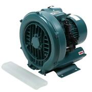 High Performance Air Blower Vacuum Pump For Spa Swimming Pool For Home