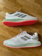 Adidas 4d Run 1.0 And039white Signature Pinkand039 Very Rare Sold Out Everywhere