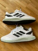 Adidas 4d Runner 1.0 And039footwear Whiteand039 Very Rare Sold Out Everywhere