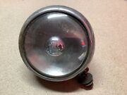 Guide S-18 Solid Early Fog Lamp Driving Light Vintage Auto Truck Spot