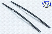Wiper Blades 16 Anco Fits 70-74 Cuda Challenger 71-74 Charger 69-73 New Yorker