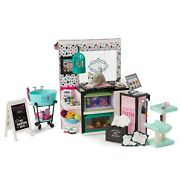 American Girl Pet Boutique Shop Shoppe Brand New In Box - Gmb27