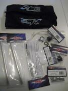 Hobie Cat 16 Spare Parts Kit In 12 Zippered Pouch