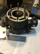 Suzuki Rm125x Andlsquo81cylinder-also Has Reed Valve And Ex. Port Used 11210-14102