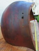 Vintage 1939 Dodge 1 1/2 - 2 Ton Truck Right Front Fender Series Te Tf And Tfa