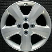 Kia Spectra Painted 16 Inch Oem Wheel 2007 To 2009