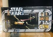 Star Wars Retro Collection Escape From The Death Star Board Game. Mint. A+seller