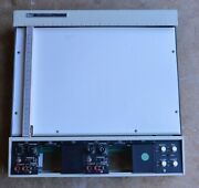 Vintage Hp Agilent 7004b X-y Chart Recorder Works But For Repair Or Parts