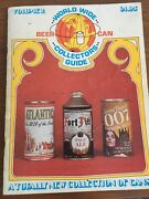 World Wide Beer Can Collectors Guide By World Wide Beer Can Collectors Volume 2