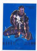 2013 Marvel Fleer Retro Blue Pmg 29 Punisher 35/50 Ungraded Sold As Is