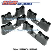 New Set Of 4 Usa Made Lifter Guide Trays Fits Some 2007-2020 Gm 6.2l Ls Engines