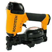 Bostitch Coil Roofing Nailer, 1-3/4-inch To 1-3/4-inch Rn46